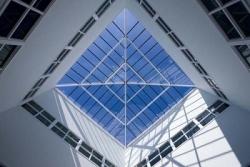Aluminium conservatory roofs